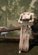 Object-Headless Statue