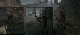DA2 Skeleton Archer (ranged undead)