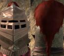 Soldier's Heavy Helm