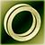 Ring green DA2