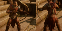Peerless Archer's Tunic