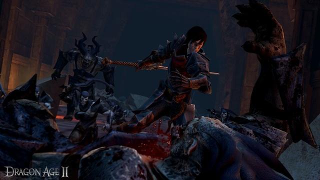 File:Hawke fighting darkspawn.jpg