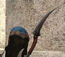 Dalish Dagger