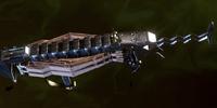 Aiming Module III