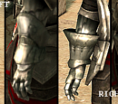 Ser Maura's Gauntlets