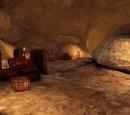 Storage Caves