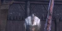 Warden's Reach