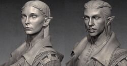 Dragon-Age-Inquisition-Elf-Hero-Models