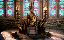 Andrastian Throne