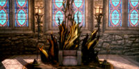 Andrastian Throne
