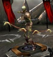 Skeleton Archer (HoDA)