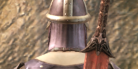 Duncan's Sword