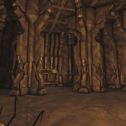 Inside Bownammar
