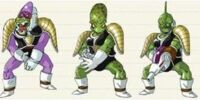 Galactic Frieza Army soldier
