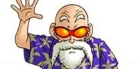 Master Roshi