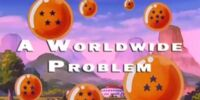 A Worldwide Problem