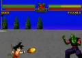 Kid Goku Blast 22