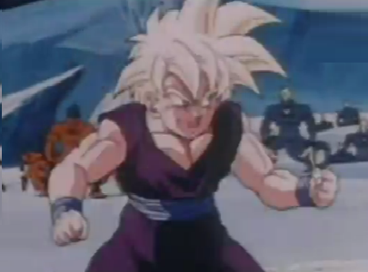 File:Gohan about to be attack by some monsters.png