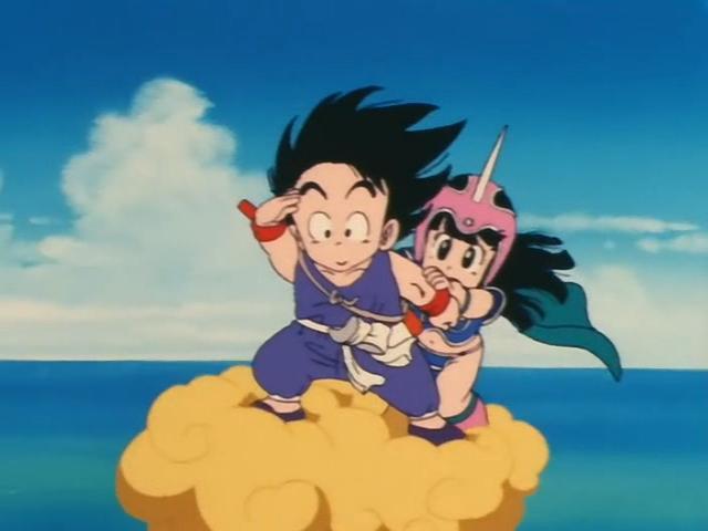 File:Goku and chi chi.jpg