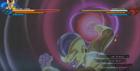 DBXV2 Golden Frieza charging Last Emperor