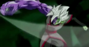 Zamasu (possessed by Bio-Broly)