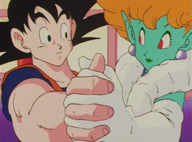 File:Princess Snake dancing with Goku.png