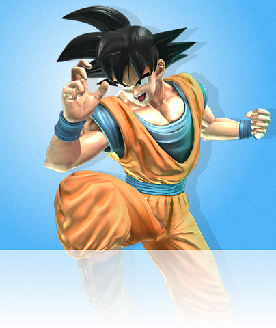 File:Goku Dragon Ball Zenkai Battle Royale.png