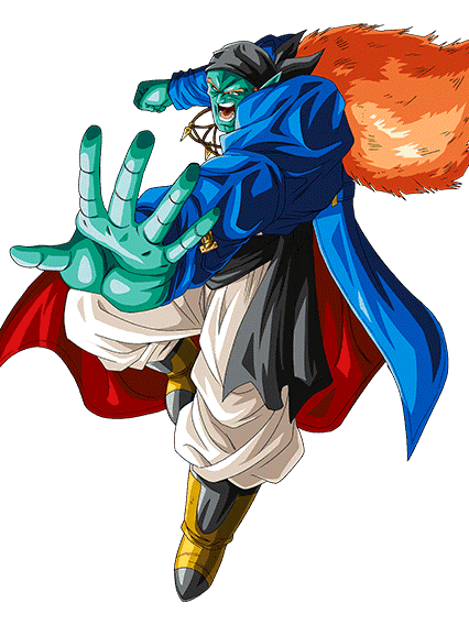 Bojack Dragon Ball Wiki Fandom Powered By Wikia