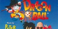 Dragon Ball (CD)