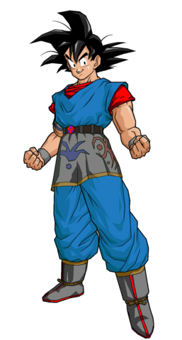 File:Goku777 New Look.png