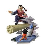 MercTao Goku Imag