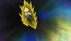PTETS - Vegeta charges second Final Flash