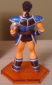 Tora Toma Banpresto Dec 2010 Saiyan Genealogy III back