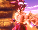 Kaio-ken Goku (XV)