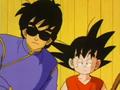 YoungRoshi&Goku