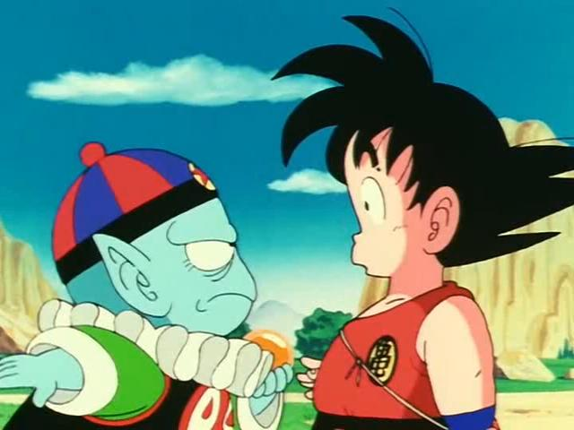 File:PILAF AND GOKU TALKING.JPG