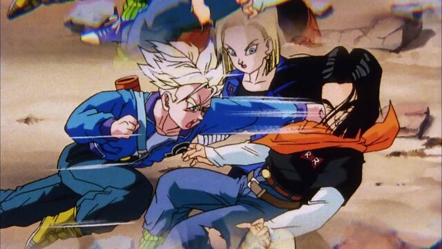 File:Trunks Vs Androids.jpg