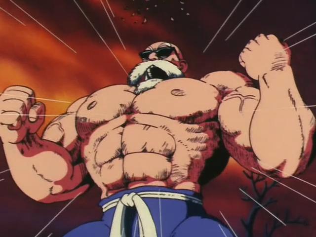 Goku vs maestro mutaito latino dating 7