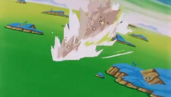 File:A Final Attack - Goku into Namek.PNG