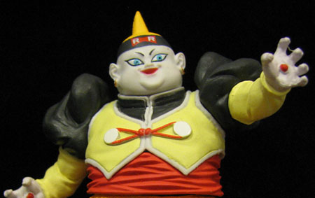 File:Bandai HG Series DG Digital Grade DBKAI 02 Android 19 close.PNG