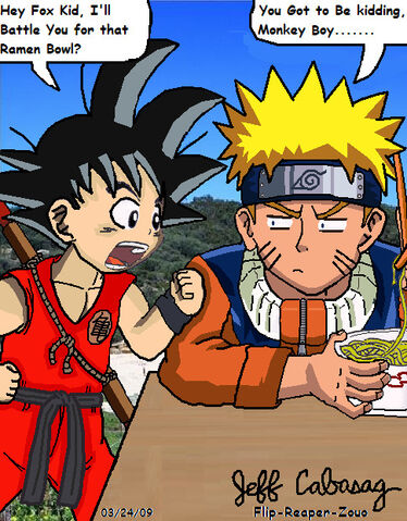 File:Goku Vs Naruto Ramen Fight by Flip Reaper Zouo.jpg