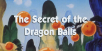 The Secret of the Dragon Balls