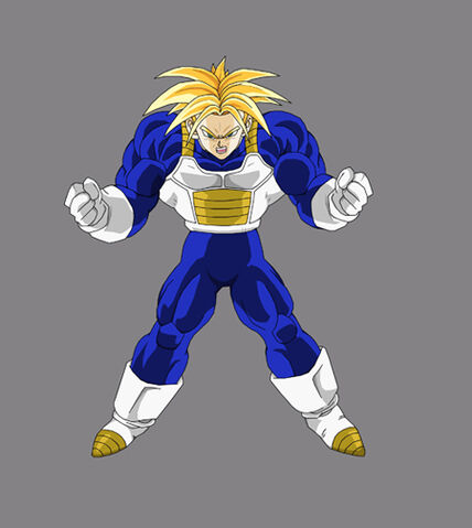 File:Trunks Ultra Super Saiyan by dbzataricommunity.jpg