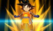 KF Vegeta (Goku)