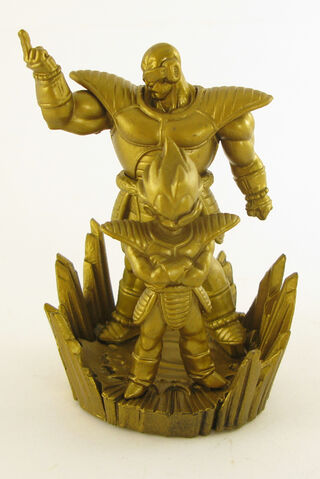 File:Megahouse Nappa Vegeta Gashapon gold.jpg