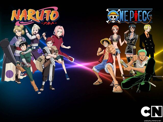 File:Naruto and One Piece on Cartoon NeTwORK.jpg