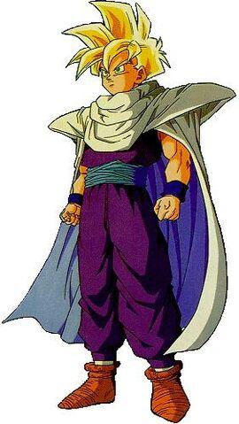 File:Teen Gohan wearing Piccolo-esque clothes..jpg