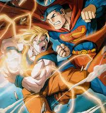 File:Superman vs Goku.jpg
