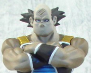 Borgos Totepo Banpresto Dec 2010 Saiyan Genealogy III close