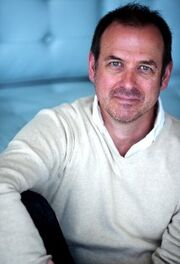 Ian James Corlett 2